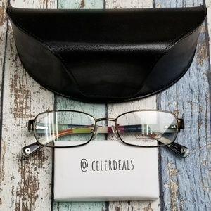 Coach  HC 5003 9027 Iris Metal Eyeglasses/VIE618